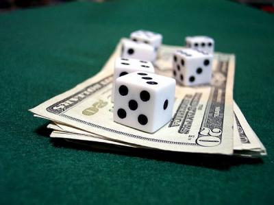 Treatment for gambling addiction